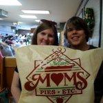 We love Mom's!