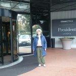 Photo of Starhotels President