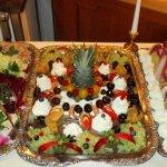 Salatbufett