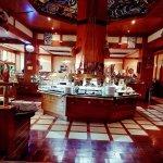 Crowne Plaza Hotel Jamawar restaurant의 사진