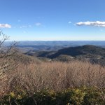 Blue Ridge Parkway Foto