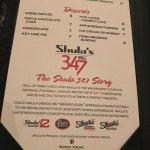 Foto de Shula's 347 Grill