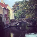 Photo de Bruges By Night Bed & Breakfast