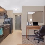 King Kitchenette Suite