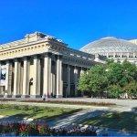 Novosibirsk State Academic Opera and Ballet Theatre Foto