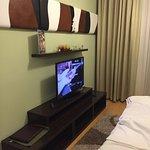 Fotografia lokality Hotel Crocus
