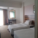 Photo de Primula Beach Hotel