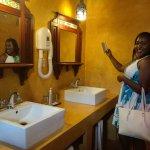 Bathroom Selfies
