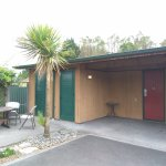 Waitomo Lodge Foto