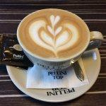 Téli Fagyi Kávézó-Bisztró