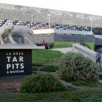 Foto di La Brea Tar Pits and Museum