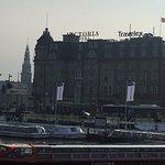 Photo of Park Plaza Victoria Amsterdam