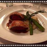 Filet Wellington...classic recipe !