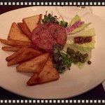 Steak Tartare...
