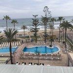 SENTIDO Playa del Moro Foto