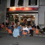 Cafe Bar d'Annie