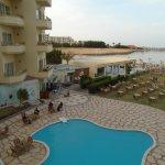 Photo de Magic Beach Hotel