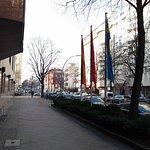 Scandic Berlin Kurfürstendamm Foto