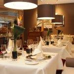 """v.Scheffel"" - Gourmetrestaurant"