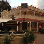 Gold Reef City Theme Park Hotel Photo