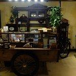 Снимок Old Capital Bike Inn