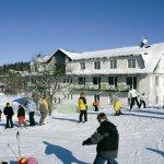 Hotel Harrachov Inn Photo