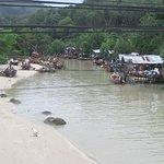 Seaview Patong Hotel Bild