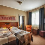 Photo of Fjallgarden Hotel