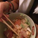 Photo of Kyo sushi