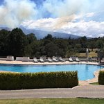 Fairmont Mount Kenya Safari Club Foto