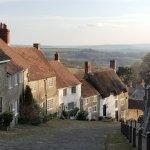 Best view in Dorset!