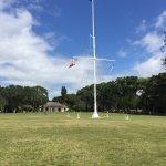 Photo de Waitangi Treaty Grounds