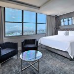 Deluxe rooms are available in both King and Twin configuration
