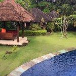 The Beautiful and Tranquil, Villa Menari -Kerobokan