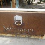 Photo of Wilson's Bar and Cuisine