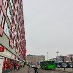 Ibis Leiden Centre Foto