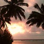 Arorangi Beach Front Bungalow & Studio Unit Foto