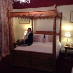 Dufferin Coaching Inn Foto