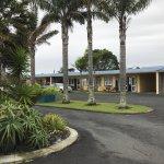 Foto de Raglan Palm Beach Motel