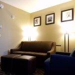 Foto de Comfort Suites near Raymond James Stadium