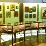 Museo de Iconos