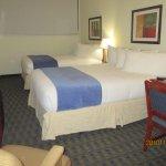 San Juan Airport Hotel Foto