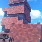 Zdjęcie Museum aan de Stroom