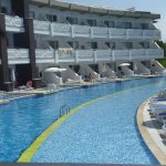 Efesya Holiday Beach Hotel