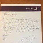 Foto di Premier Inn Dundee West Hotel