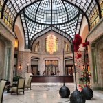 Fotografie: Four Seasons Hotel Gresham Palace