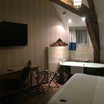 Foto de Residence Le Pre aux Clercs