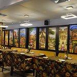 Golden Bird Fine dinning & Buffet Restaurant