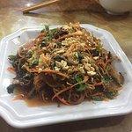 Yummy Restaurant Foto