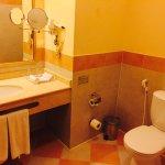 Jaz Makadi Saraya Resort Foto